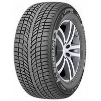 а/ш 235/60*17 Latitude  ALPIN 2 MICHELIN