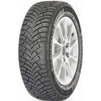 а/ш 225/65*17 X-ICE NORTH 4 SUV MICHELIN ошип